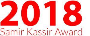 Prix Samir Kassir