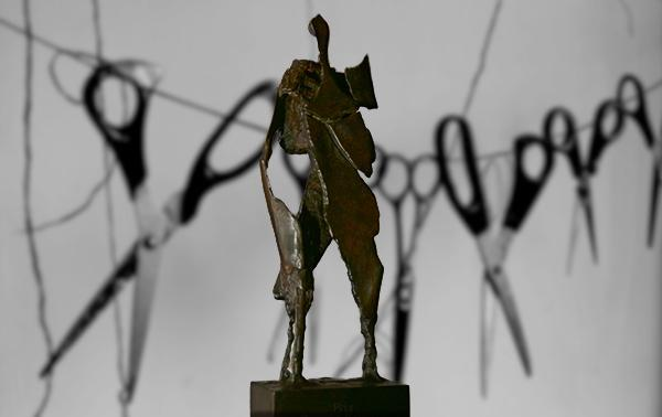 جائزة سمير قصير ٢٠١٢