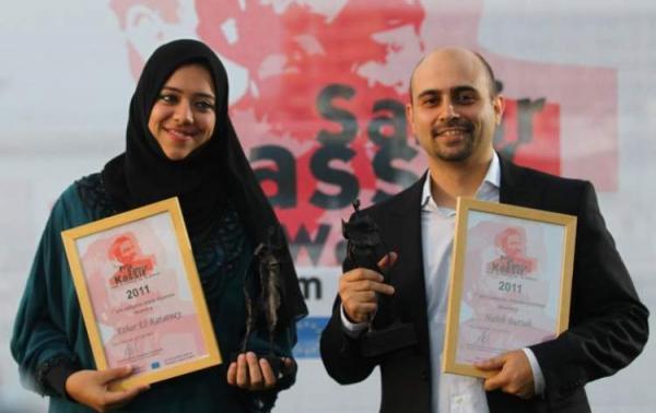 Samir Kassir Award 2011