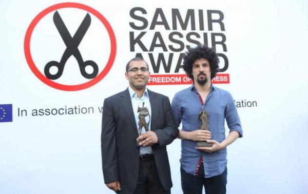 جائزة سمير قصير ٢٠١٤